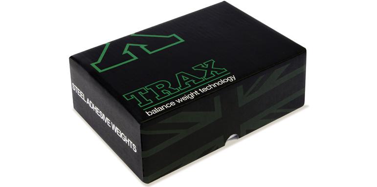 Trax standard box
