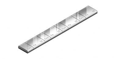 601E Universal Klebe-Riegel – 60g