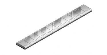 602E Universal Klebe-Riegel – 60g