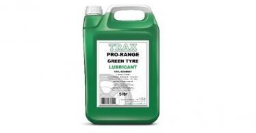 Pro-Range Green Tyre Lubricant