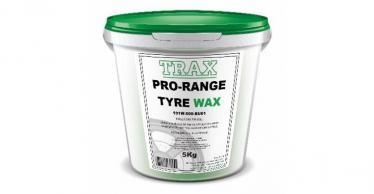 Pro-Range Tyre Wax