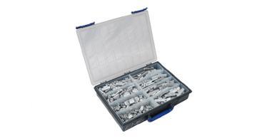 Sortiments-Boxen – RAACO Kunststoff-Boxen