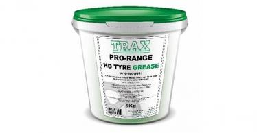Pro-Range HD Tyre Grease